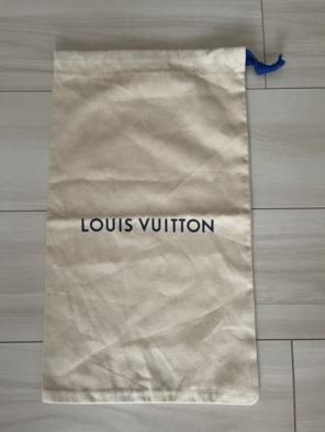 "Thumbnail of ""ルイヴィトン 保存袋 巾着"""