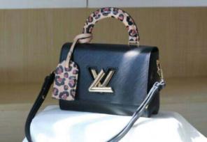 "Thumbnail of ""Louis Vuitton ツイスト MM"""