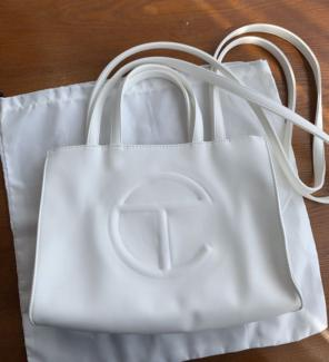 "Thumbnail of ""Telfar Midium Shopping Bag"""