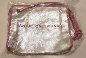 """Thumbnail of """"JANTJE_OMTEMBAAR メタリックポーチ ヤンチェオンテンバール"""""""