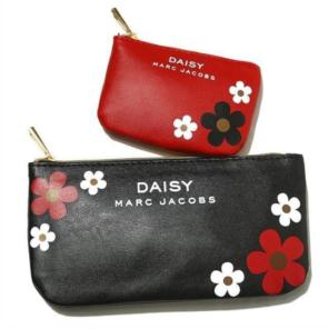 """Thumbnail of """"マークジェイコブス新品 Marc JACOBS ポーチ 2点セット コインケース"""""""
